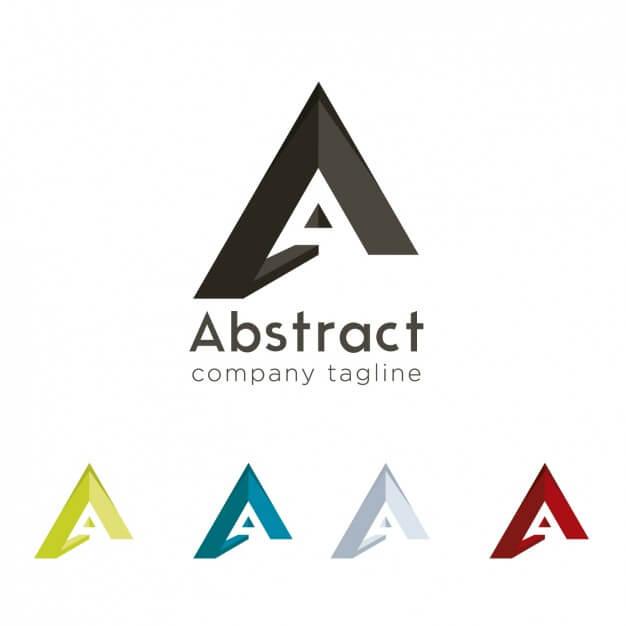 Professional Logo Example 6