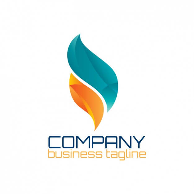 Professional Logo Example 5