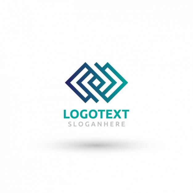 Professional Logo Example 4