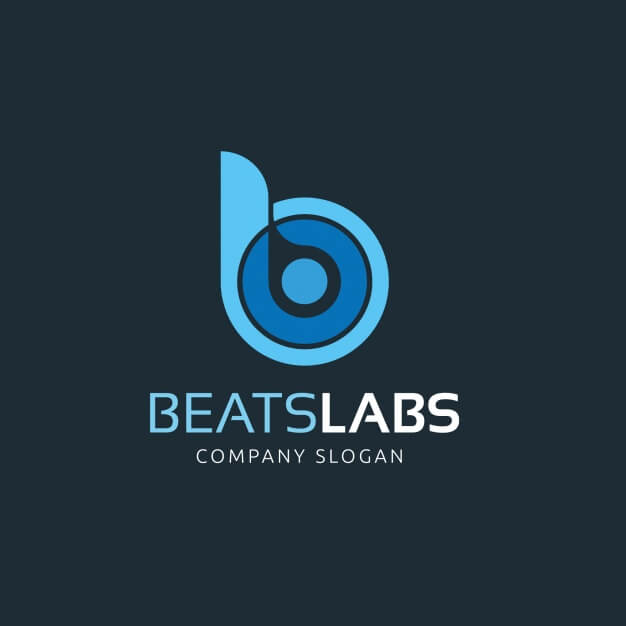 Professional Logo Example