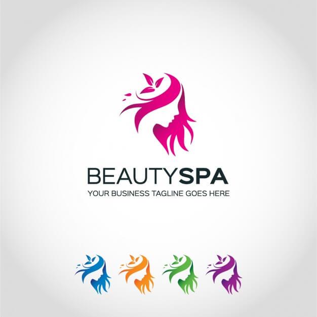 Professional Logo Example 3